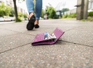 หากบัตรกดเงินสดหายควรทำอย่างไร