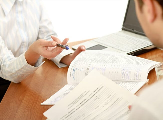 เอกสารที่จะต้องเตรียมเมื่อต้องขอเงินกู้ เอกสารใดบ้างที่มักมีปัญหาเวลาขอกู้