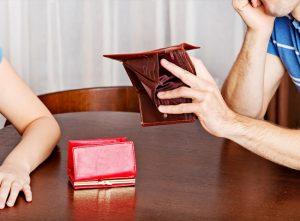 จะเกิดอะไรขึ้นหากไม่มีเงินจ่ายคืนเงินกู้