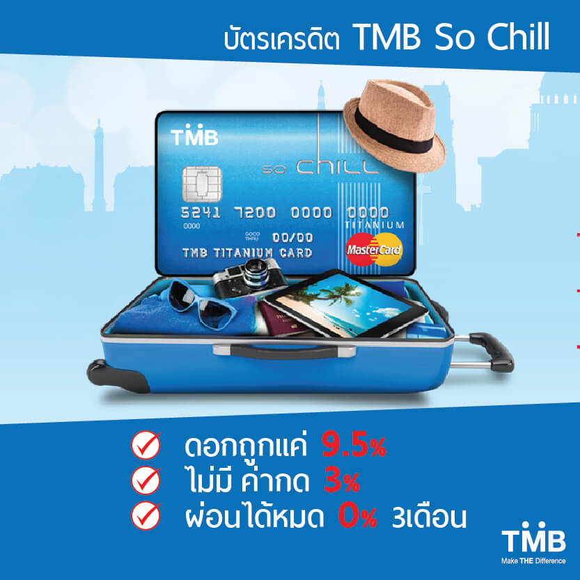 TMB Credit Card